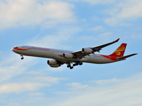 Airbus A-340